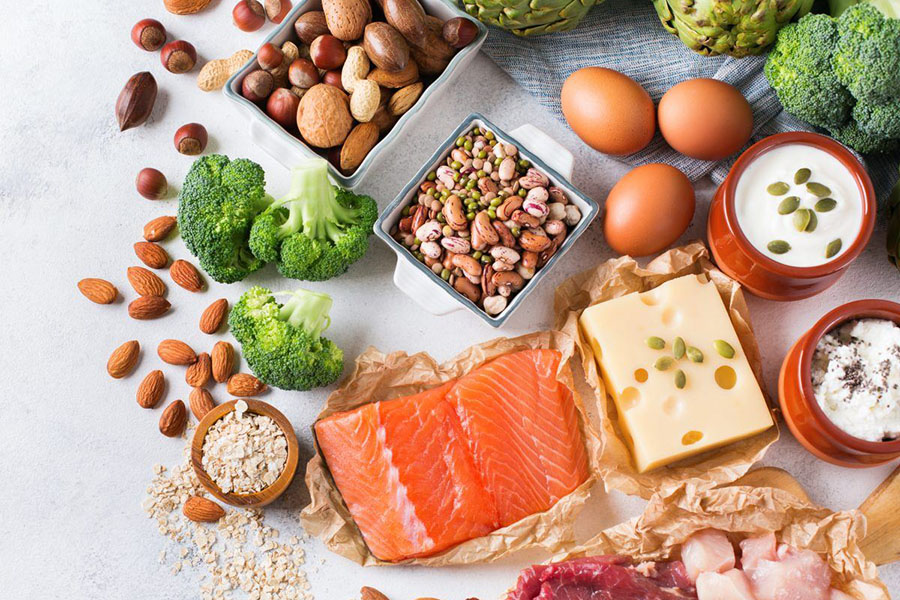 High protein diets: Do they work?